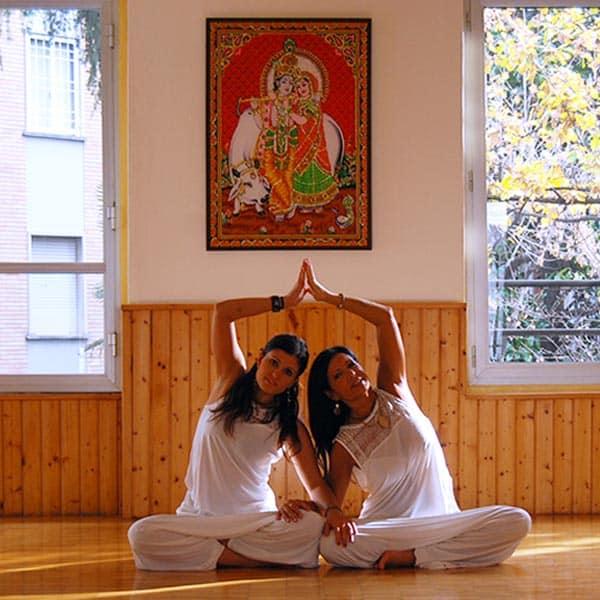 Corso Yoga Bologna