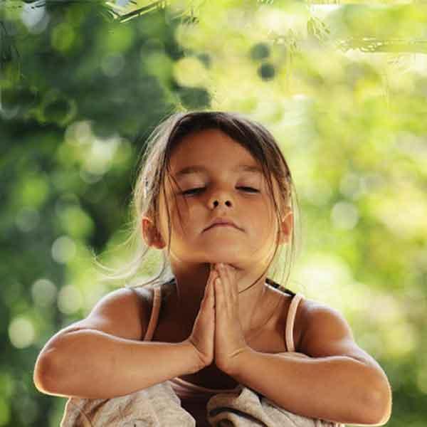 yoga per bambini Bologna