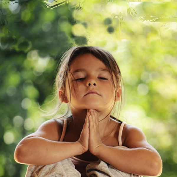 yoga per bambini Centro Yoga San Donato Bologna