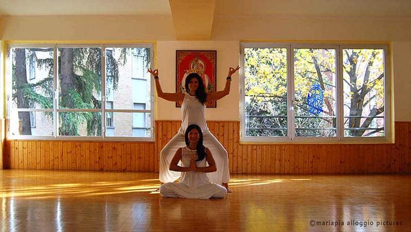 Centro Yoga San Donato Bologna