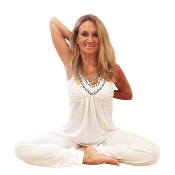 Rossella-Pesci-Centro Yoga san Donato Bologna