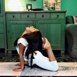 Corso yoga per bambini bologna